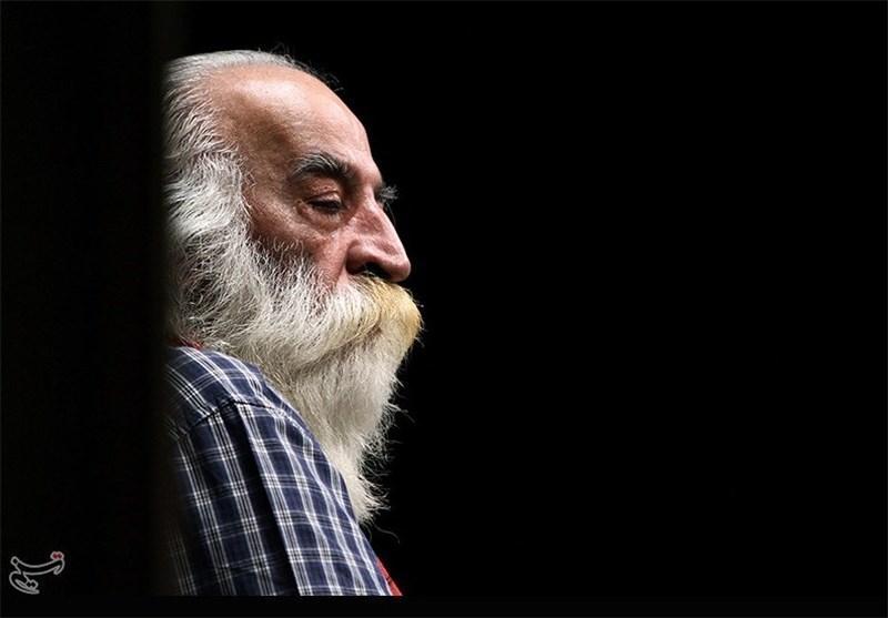 زندگی محمدرضا لطفی به روایت اینفوگراف