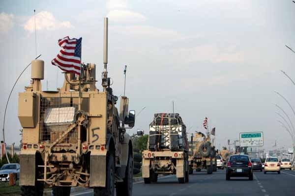 افزایش خشم سوری ها از حضور تروریستهای آمریکایی در سوریه