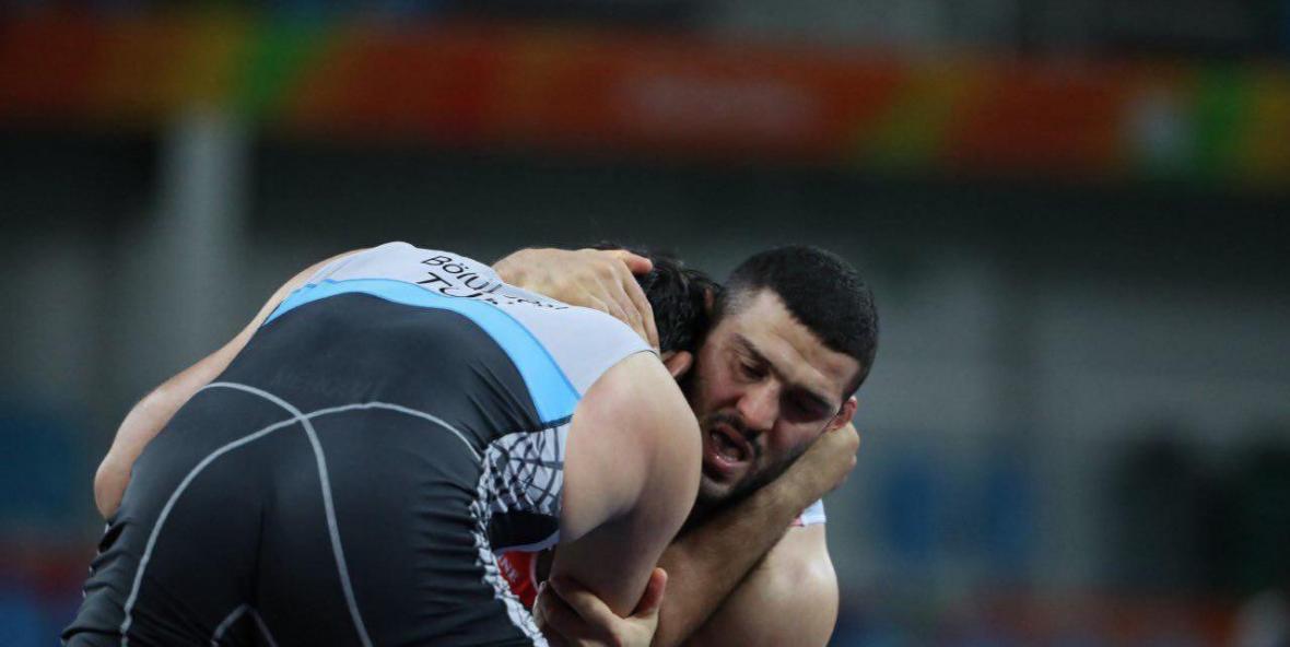 یزدانی: داور باعث مصدومیتم در المپیک شد