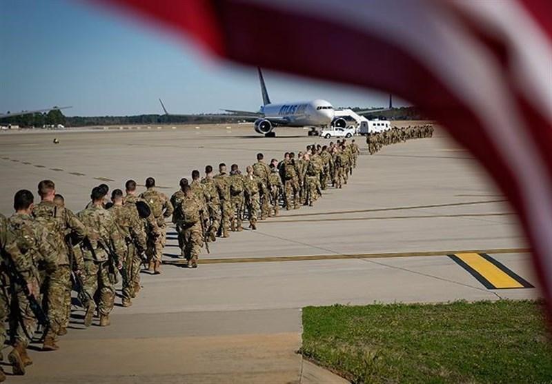 عراق، مشاور الکاظمی: مذاکرات با واشنگتن باید شامل دستور کار اخراج آمریکایی ها باشد