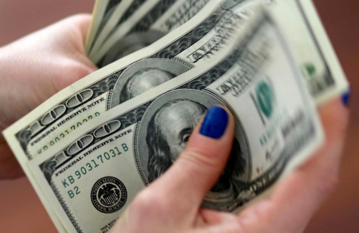 قیمت دلار امروز دوشنبه 02، 04، 99 ، دلار آمریکا بازهم بالا رفت