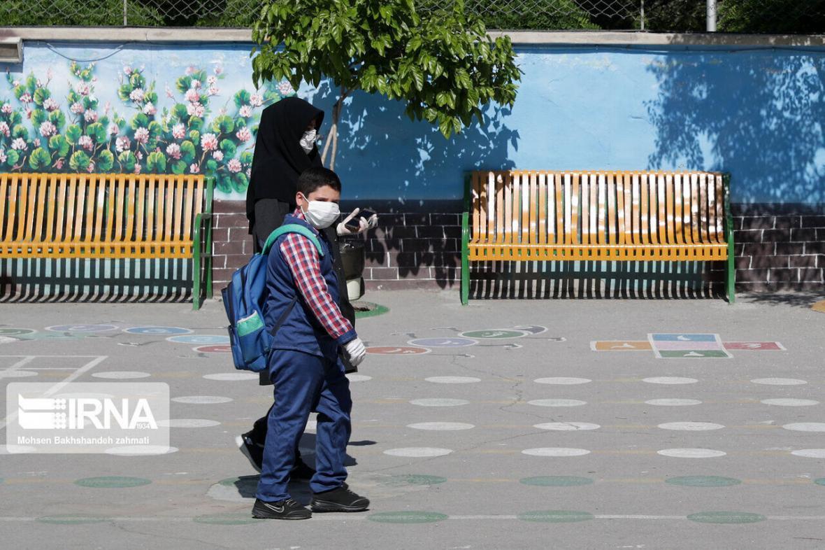 خبرنگاران ثبت نام 177 هزار دانش آموز خراسان شمالی نهایی شد