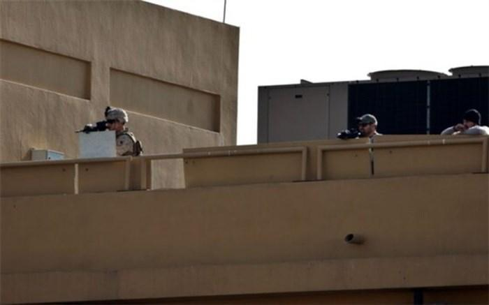 آیا سفارت آمریکا در عراق تعطیل می گردد؟