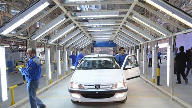 153 هزار خودرو تا انتها سال عرضه می گردد