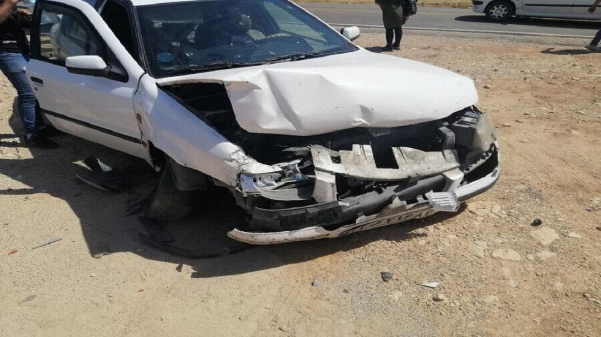 تصادف در جنوب سیستان وبلوچستان هفت کشته برجا گذاشت