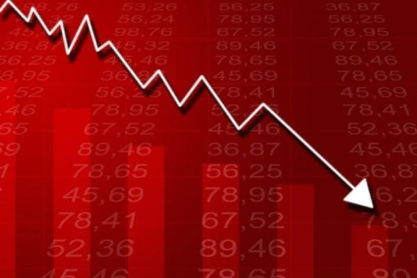 بازار سرمایه ، بی رمق تر از همیشه. شتاب در ریزش بیشتر از صعود