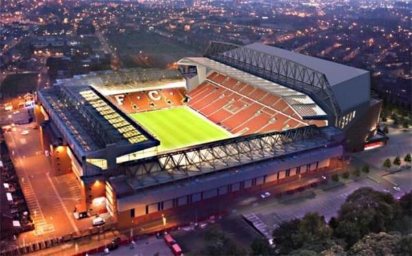 مجوز بازگشت تماشاگر به 2 استادیوم در انگلیس صادر شد