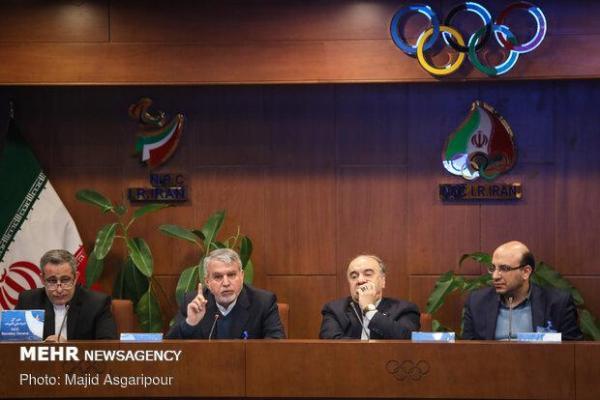 کمیته ملی المپیک قبلا هم عضو مجمع فدراسیون فوتبال نبوده است