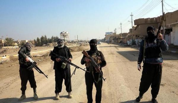 خبرنگاران داعش مسؤولیت انفجارهای بغداد را برعهده گرفت