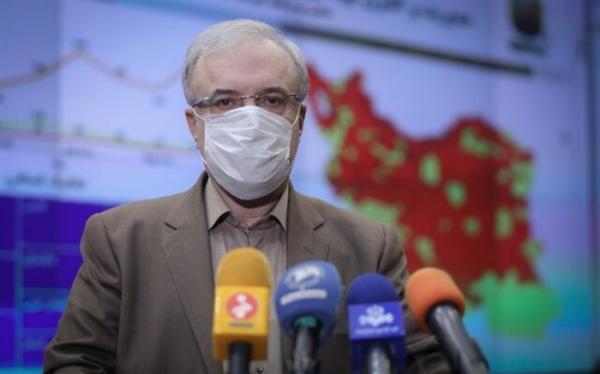 اول گردنه پرالتهاب خیز چهارم بیماری هستیم؛ ویروس ها نیازمند پاسپورت نیستند