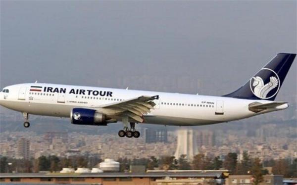 منعی برای صدور مجوز پروازها به عراق وجود ندارد