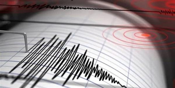 زلزله 3.4 ریشتری سلامی خواف در خراسان رضوی را تکان داد خبرنگاران